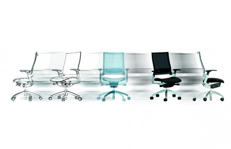 Bürostühle Projekt