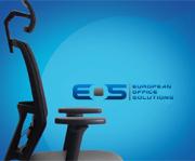 Bürostuhl Katalog EOS
